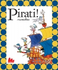 Mordillo - PIRATI libro/cd